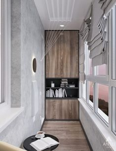 Interior Balcony, Apartment Balcony Decorating, Balcony Furniture, Balcony Design, Apartment Interior, Apartment Design, Kids Bedroom Designs, Living Room Designs, Luxurious Bedrooms