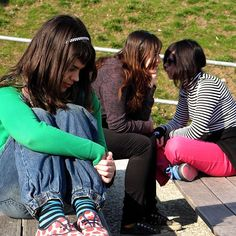 Tips for Helping Your Teen With Social Anxiety