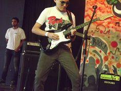 Rock in Roll