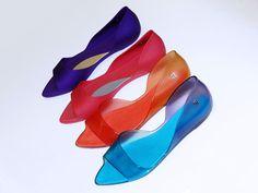 Melissa shoes 2014