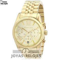 Fantástico ⬆️😍✅ Michael Kors MK555 😍⬆️✅ , Modelo perteneciente a la Colección de RELOJES VICEROY ➡️ PRECIO 148 € Lo puedes comprar en 😍 https://www.joyasyrelojesonline.es/producto/michael-kors-mk5556-reloj-de-cuarzo-con-correa-de-acero-inoxidable-para-mujer-color-dorado/ 😍 ¡¡Edición limitada!! #Relojes #RelojesMichaelkors #Michaelkors #relojmujer #michaelkors #relojmujermichaelkors #argentina