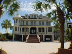 House vacation rental in Isle of Palms from VRBO.com!
