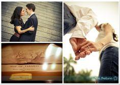 beautiful engagement photos