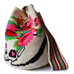 SHOP Handmade Mochila Wayuu Bags | LOMBIA + CO. |