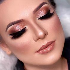 """65 curtidas, 3 comentários - Helisa Falcão - @helisafalcao (@makebyhelisafalcao) no Instagram: """"✨🌟✨ . . . . . Agendamento via Whatsapp - (83) 9 8181-1040…"""" Professional Makeup, Rings, Jewelry, Instagram, Jewlery, Bijoux, Jewerly, Ring, Jewelery"""