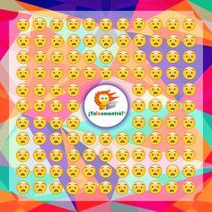 ¡Encuentra El Emoji Diferente!