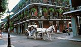 New Orleans French Quarter -- need to go back because I was only 17 at the time.