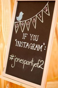 #instagram your wedding day