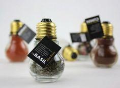 Förpackad -Blogg om Förpackningsdesign, Förpackningar, Grafisk Design » Lamp-burk - CAP&Design - Nordens största tidning för kreativa formgi...