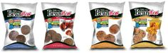 Enter to win a case of Beanitos Chips