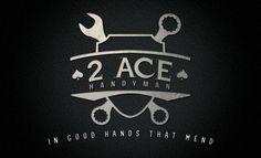 2 ACE HANDYMAN by Nadia Ramlee, via Behance