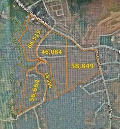 Tanah istw 24 ha di jalan raya mijen, Semarang-Nego Lsg Owner Kawasan