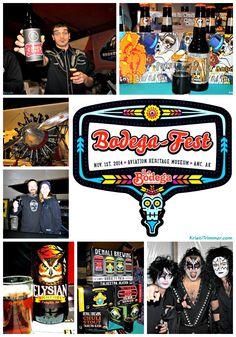 Bodega-Fest: Dia de