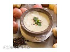Kyslá zemiaková polievka