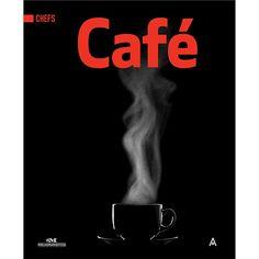 Livro - Café: Chefs