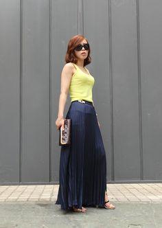 La Mode Outré by James Bent - Asian Street Fashion Photography