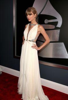 vestido de deusa grega branca e prata sexy