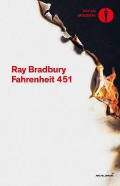 """L'eredità e la lezione di """"Fahrenheit 451"""" di Ray Bradbury"""