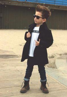 Boy's fall fashion, kids fashion