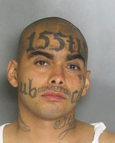 Jose Martinez.  The 27-year-old California man was arrested for allegedly shooting at a vehicle in Sacramento. Martinez, a parolee, was also charged with possession of methamphetamine and unlawful possession of a firearm.  Martinez appears affiliated with a Los Angeles-based Latino gang known as Compton Varrio 155.