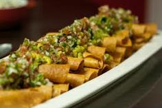 comida mexicana -