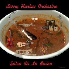 Feliz Cumpleaños para el gran maestro, Larry Harlow. Con mucho cariño y respeto. Gracias por una vida de Salsa De La Buena ❤