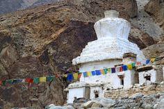 Ladakh- Inner peace!