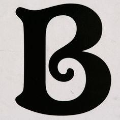 letter B   Flickr - Photo Sharing!