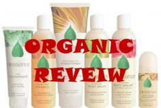 A great review of our Miessence skin products can be found at http://allthingsearthfriendly.com/miessence-organic-review