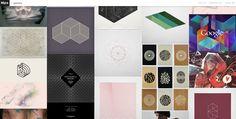 Trouvez l'inspiration dont vous avez besoin avec Niice   Blog du Webdesign