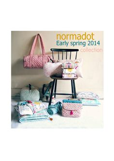 normadot, early spring 2014  Handmade design for babies, kids and grown ups Made in Denmark
