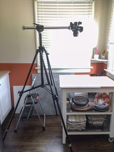 Camera Equipment for Food Photographers