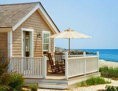 Castle Hill Inn Beach Cottages, Newport, RI