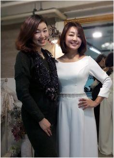 이연수 우아한 팬츠 드레스로 'SBS연예대상'여신으로 등극