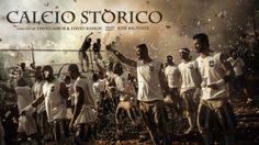 This is a sport! History and pride drive people to do some insane things...  Calcio Storico (english subs). CALCIO STORICO A Multimedia piece by David Airob, David Ramos & José Bautista _______________________________...