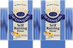 printable boxes--self-raising flour