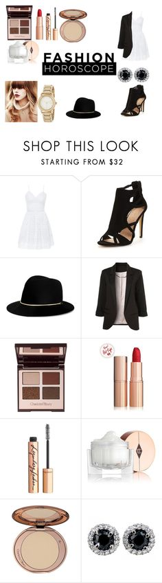 """""""Untitled #160"""" by ceasethenight ❤ liked on Polyvore featuring Bebe, Janessa Leone, Dolce Vita and DKNY"""