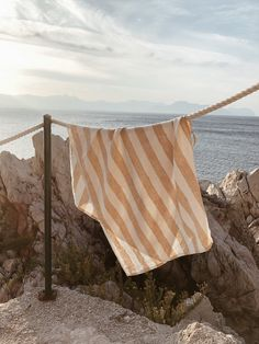 Towels from Bylinen Stockholm Linen Towels, 100 Pure, Outdoor Furniture, Outdoor Decor, Stockholm, Hammock, Tapestry, Pure Products, Luxury