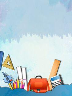 Kids Background, Cartoon Background, Paint Background, Powerpoint Background Design, Poster Background Design, Background Templates, Math Design, Boarder Designs, Kids Planner