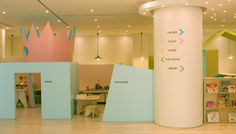 Kids Cafe Piccolo - Archkids. Arquitectura para niños. Architecture for kids. Architecture for children.