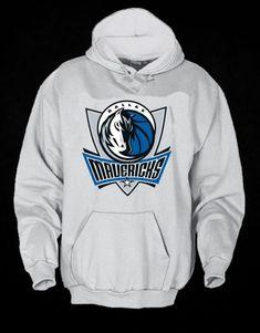 Dallas Mavericks Unisex Adult Hoodie //Price: $31.75 //     #customtees