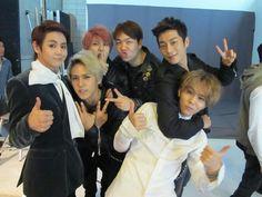 #BEAST #BEAST/B2ST #B2ST #비스트 #Doojoon #Hyunseung #Junhyung #Yoseob #Gikwang #DongWoon #B2UTY #k-pop