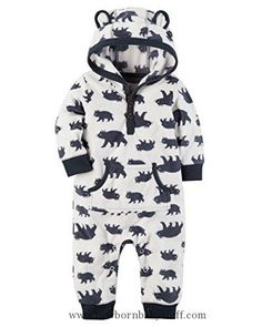 Systematic Baby Boys Clothing Sets Cartoon Bees Newborn Baby Girls Clothes Long Sleeve Romper Jumpsuit Long Pants+hat 3pcs Casual Outfits Mother & Kids Clothing Sets