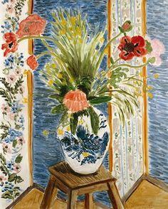 Poppies Fireworks By Henri Matisse oil painting art gallery Henri Matisse, Matisse Art, Matisse Paintings, Oil Paintings, Painting Art, Indian Paintings, Painting Lessons, Abstract Paintings, Landscape Paintings
