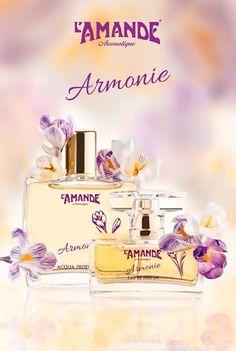L'Amande - Armonie Foto: luisapuccini.it Concept: www.pinxitadv