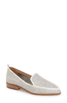 free shipping and returns on vince camuto kade cutout loafer women at