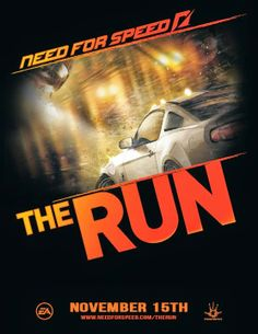 Download Need For Speed The Run PC Game - Repack - Bratz Games - Download Bratz Games