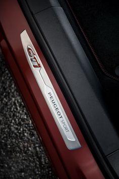 #Peugeot308GTi #Peugeot #Sportcar #testdrive #PeugeotSport 308 Gti, Peugeot 3008, Body Kits, Massage Chair, Amazing Cars, Driving Test, Custom Cars, Badges, Interior Inspiration