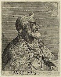 Wikipedia.org/**CATHOLIC-- Anselm of Canterbury