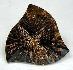Smoky Quartz (large and beautiful) - Brazil